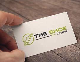 nº 82 pour Need a clean, compact logo for an online shoe retailer par deskjunkie