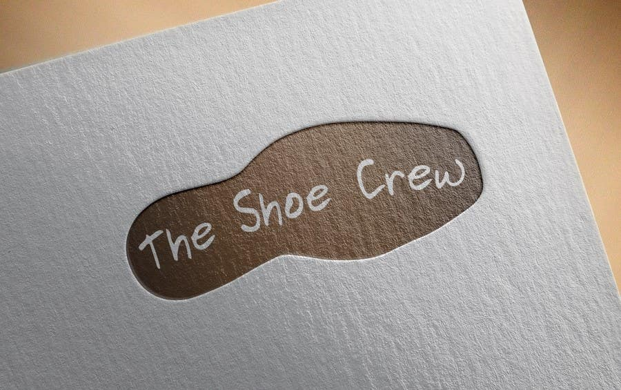 Proposition n°76 du concours Need a clean, compact logo for an online shoe retailer