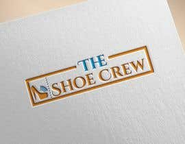 nº 65 pour Need a clean, compact logo for an online shoe retailer par chowdhurydesign