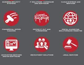nº 10 pour Design some Icons par WillPower3