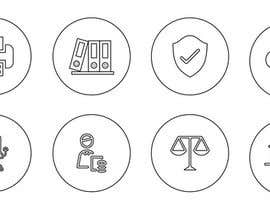 nº 14 pour Design some Icons par superiar