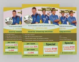 nº 30 pour create a flyer par Forhad95s