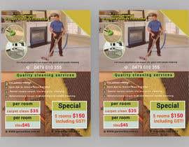 nº 31 pour create a flyer par Forhad95s