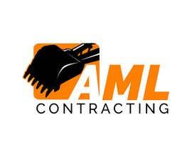 nº 83 pour Design a Logo - AML Contracting par gerardguangco