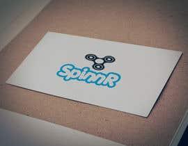 nº 52 pour Simple Logo Design (Spinner Widget) par SkyBard