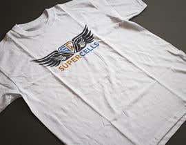 nº 92 pour Design a T-Shirt par EKSM