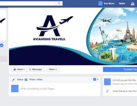 nº 1 pour Design a Facebook cover par maidang34