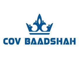 #6 for Design a Logo Cov Baadshah by syedali352