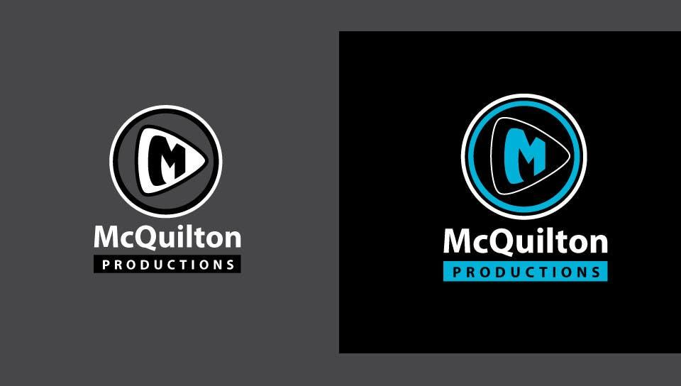 Proposition n°8 du concours Videography Logo Design