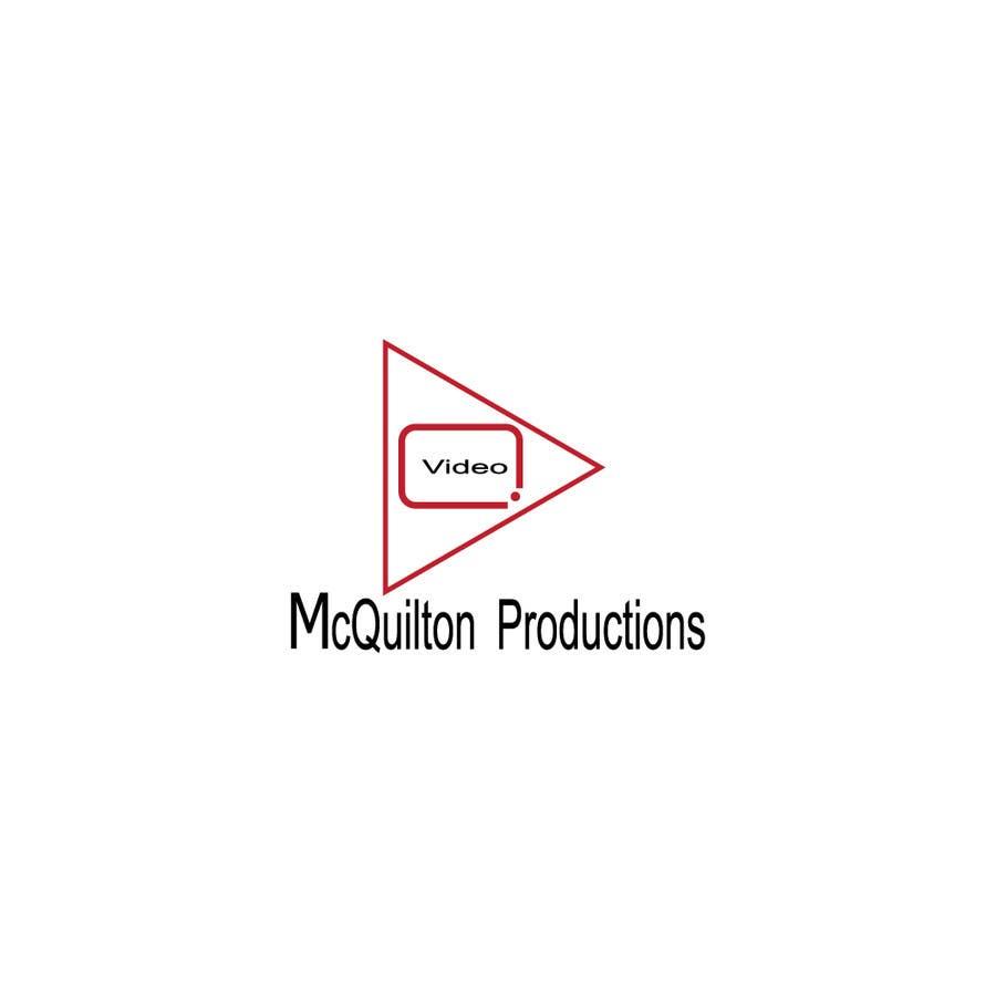Proposition n°38 du concours Videography Logo Design