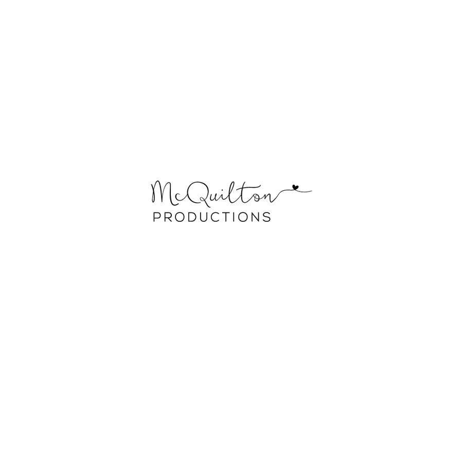 Proposition n°23 du concours Videography Logo Design