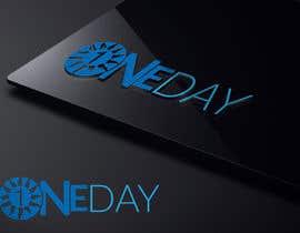 nº 95 pour New Logo for ONE DAY par moeezshah451
