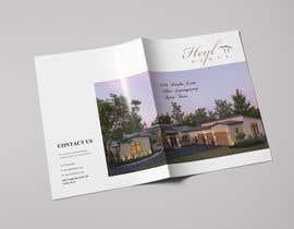 nº 19 pour Design a Luxury Home Brochure par creativefolders
