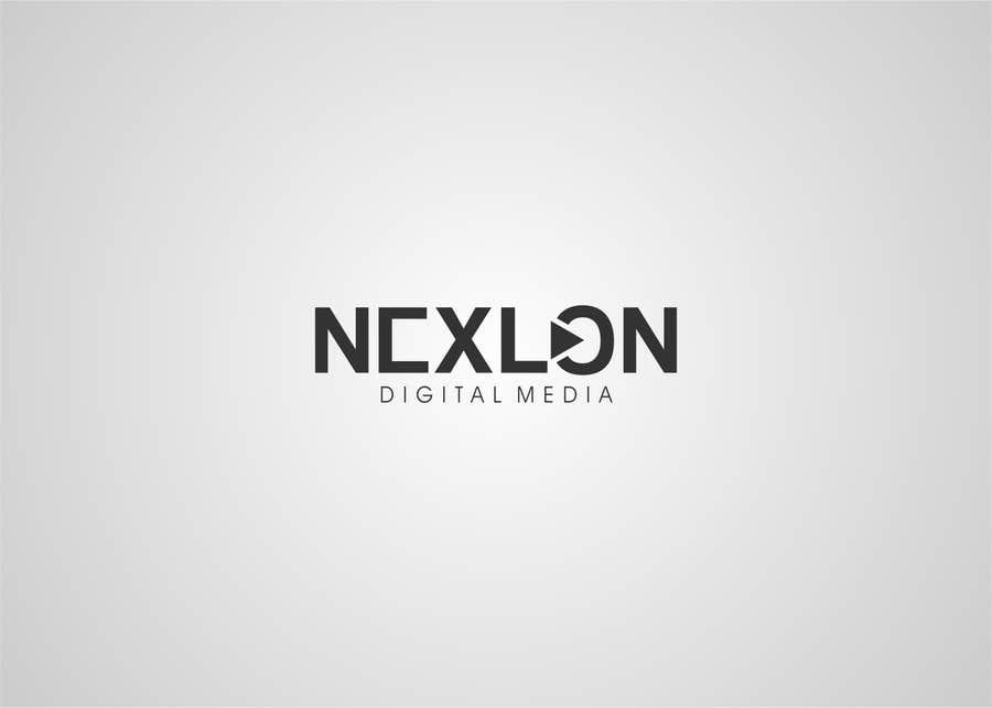 Kilpailutyö #262 kilpailussa Logo Design for Nexlon