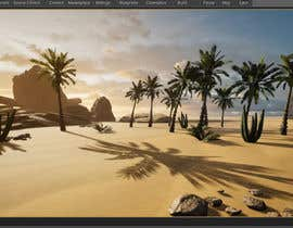 nº 3 pour Design environment in Unreal 1 par Wainor