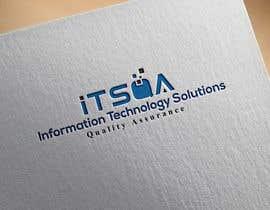 nº 227 pour ITSQA - Design a Logo par hossain987r