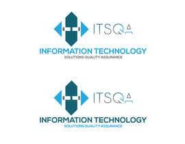 nº 212 pour ITSQA - Design a Logo par NazmulislamRS
