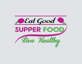 nº 88 pour Logo for a superfood store par JohnDigiTech