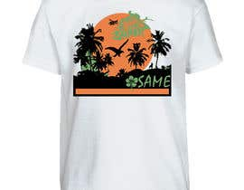 #39 untuk Believe and Succeed  -  Design a T-Shirt oleh sameulkarims