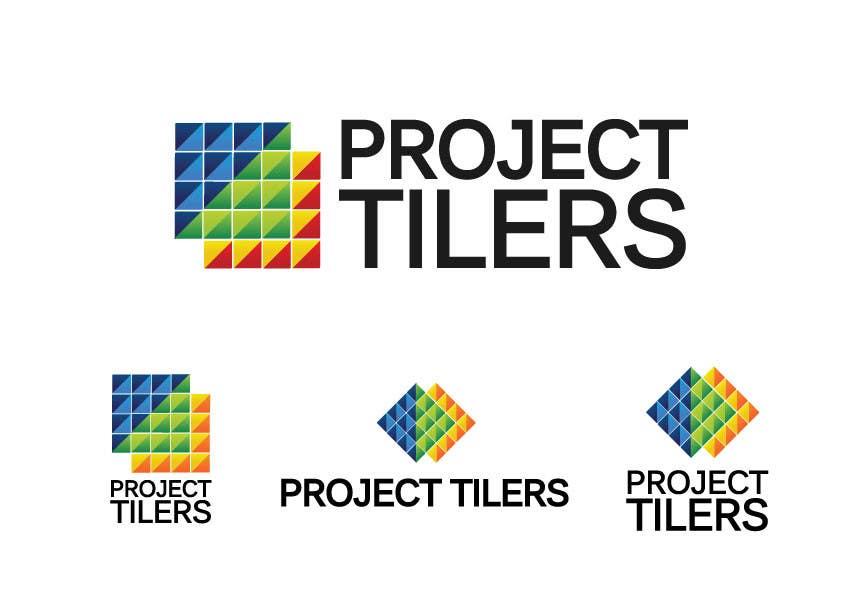 Inscrição nº 163 do Concurso para Logo Design for Project Tilers