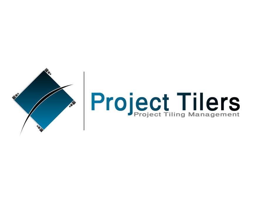 Bài tham dự cuộc thi #223 cho Logo Design for Project Tilers