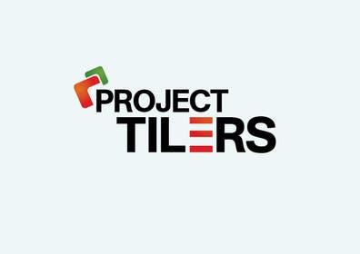 #142 cho Logo Design for Project Tilers bởi paxslg