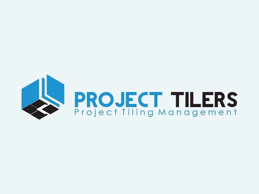 Bài tham dự cuộc thi #167 cho Logo Design for Project Tilers