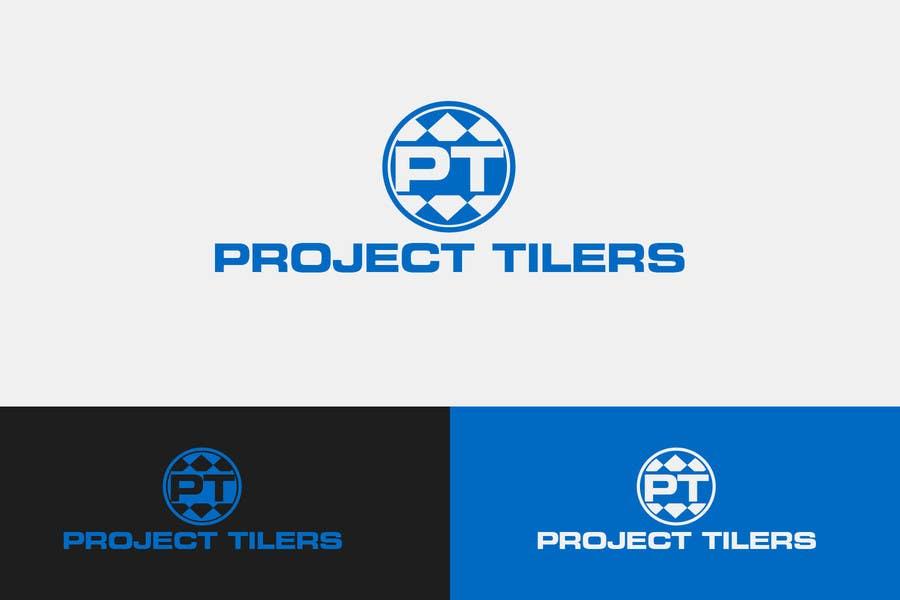 Bài tham dự cuộc thi #236 cho Logo Design for Project Tilers