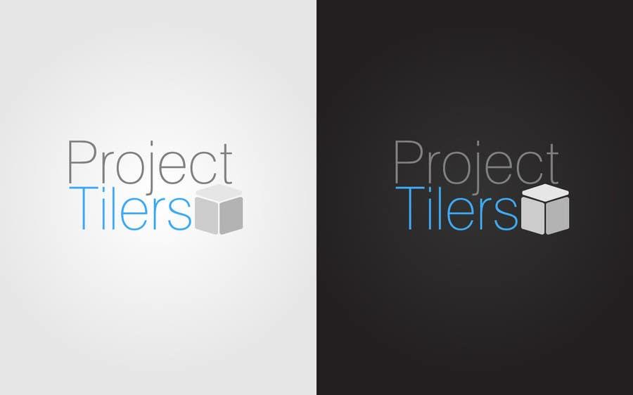 Inscrição nº 104 do Concurso para Logo Design for Project Tilers