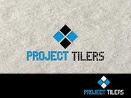 Bài tham dự #164 về Graphic Design cho cuộc thi Logo Design for Project Tilers