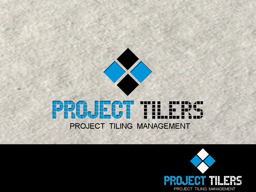 Bài tham dự cuộc thi #165 cho Logo Design for Project Tilers