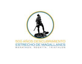#21 for Logo for Marathon in South of Chile by RezaunNobi