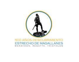 nº 21 pour Logo for Marathon in South of Chile par RezaunNobi