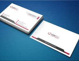 nº 858 pour Design some Business Cards par monira405