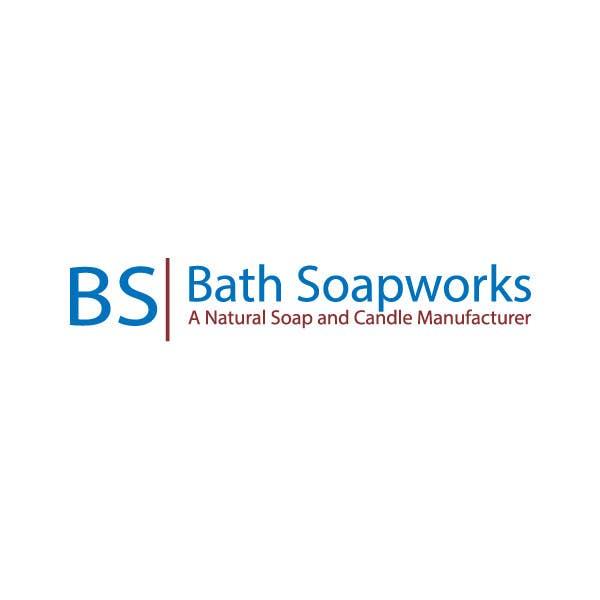 Proposition n°21 du concours Design a Logo for Bath Soapworks