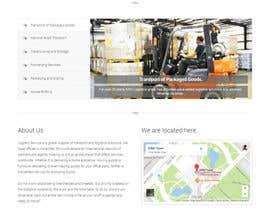 nº 4 pour Website design par imohchard