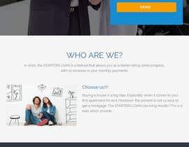 nº 13 pour Website design par imohchard