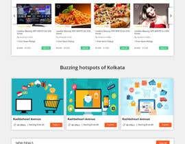 nº 14 pour Website design par indeedtech