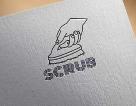 nº 25 pour Scrub logo par ahmadrana01