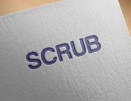 nº 16 pour Scrub logo par khan91212