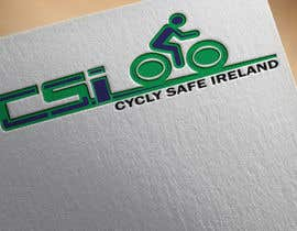 #35 for Logo for cycling coaching company by logoworld44