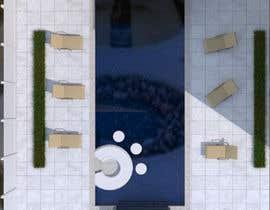 nº 18 pour Design an Awesome Swimming Pool! par abdelrahmansabry