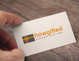 #118 for Logo for HowGifted by Nipusoren12