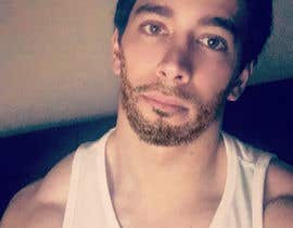 nº 37 pour How would this person look with a beard? par vsurezzz