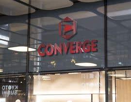 """nº 147 pour Design a Logo for """"Converge"""" par ryochandra"""