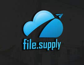 nº 22 pour Create logo for Cloud Storage Website par srbinon