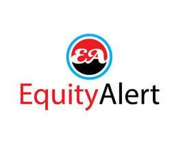 nº 679 pour Design a Logo called EquityAlert par sabina234213