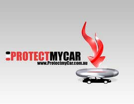 #34 for Logo Design for ProtectMyCar.com.au af anithaprince