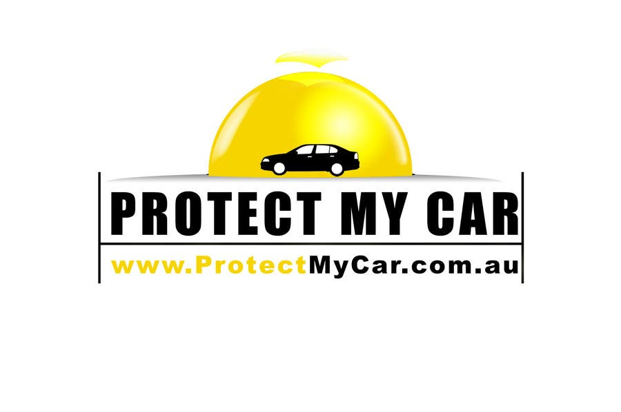 Konkurrenceindlæg #37 for Logo Design for ProtectMyCar.com.au
