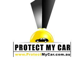 #35 for Logo Design for ProtectMyCar.com.au af anithaprince